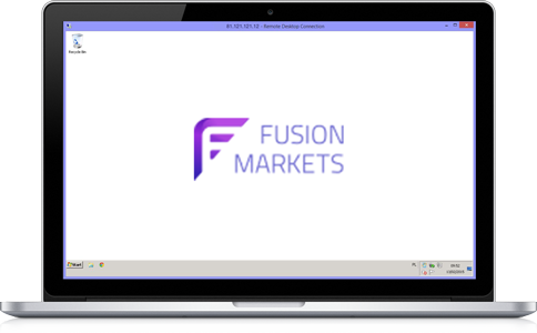 Fusion Markets Forex VPS